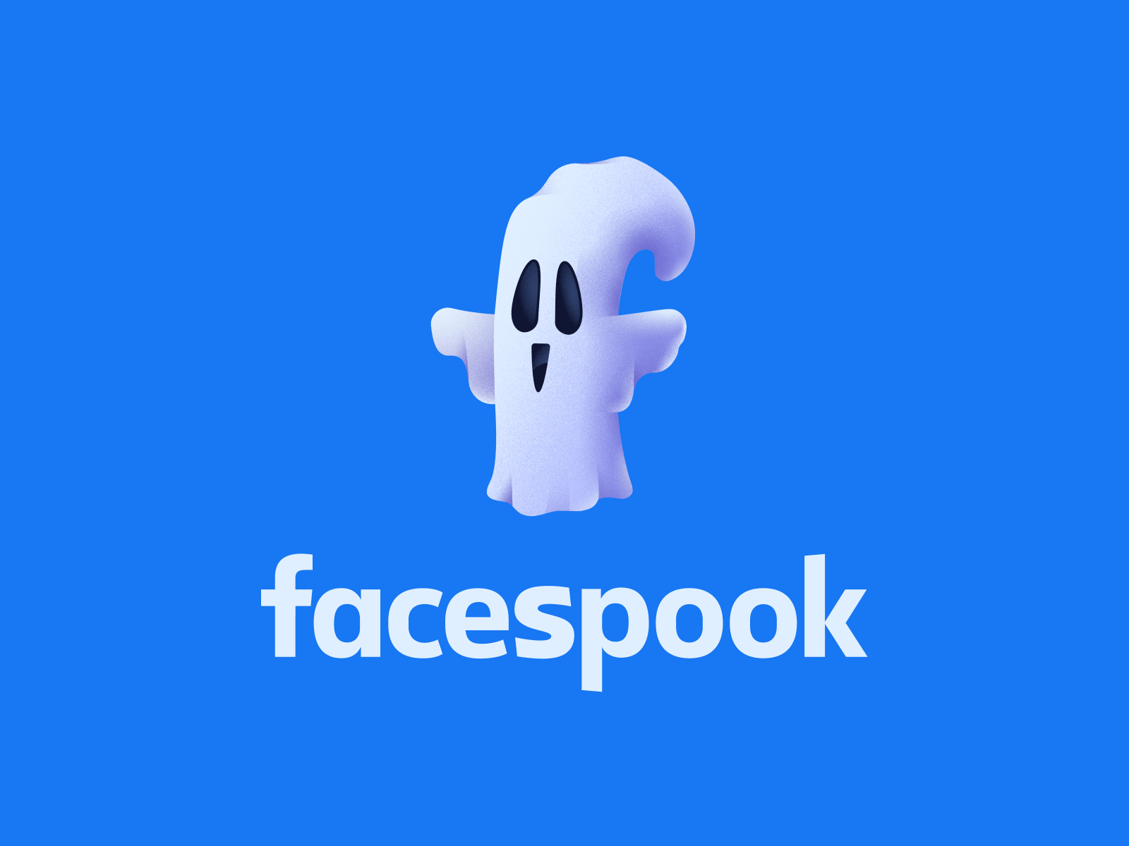 Dawn of the Brands: Facespook by Halo Graphic