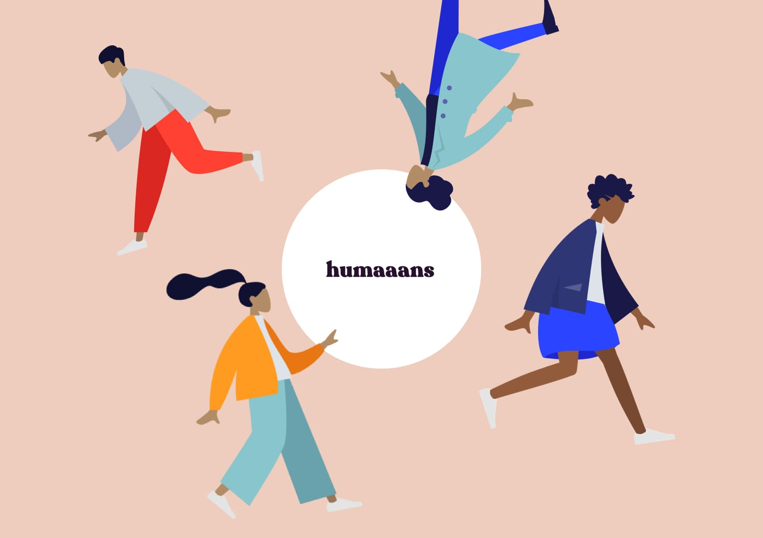 Humaaans by